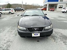 2003 Ford Mustang Convertible for sale 100977932