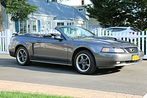 2003 Ford Mustang GT Convertible for sale 100987068