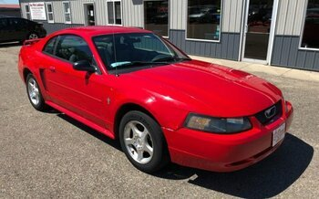 2003 Ford Mustang Coupe for sale 101014651