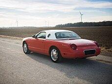 2003 Ford Thunderbird for sale 101002207