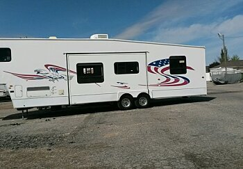 2003 Forest River All American Sport for sale 300159594