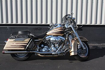 2003 Harley-Davidson CVO for sale 200445085