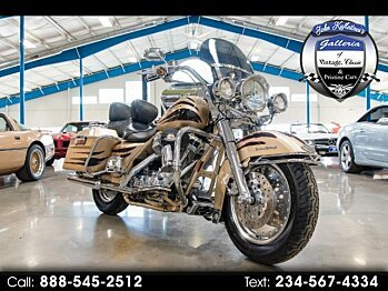 2003 Harley-Davidson CVO for sale 200548715