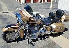 2003 Harley-Davidson CVO for sale 200491123