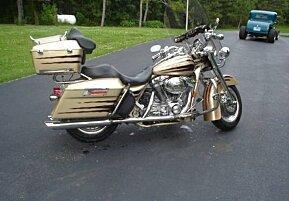 2003 Harley-Davidson CVO for sale 200577519