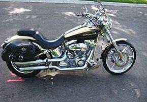 2003 Harley-Davidson CVO for sale 200590503