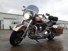 2003 Harley-Davidson CVO for sale 200651100