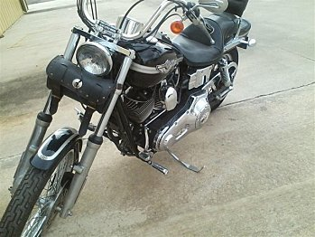 2003 Harley-Davidson Dyna for sale 200358157