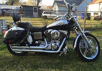 2003 Harley-Davidson Dyna for sale 200407575