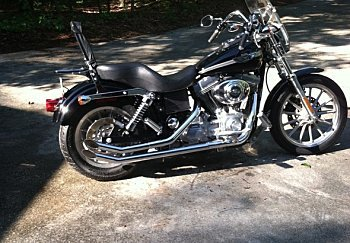 2003 Harley-Davidson Dyna for sale 200410851