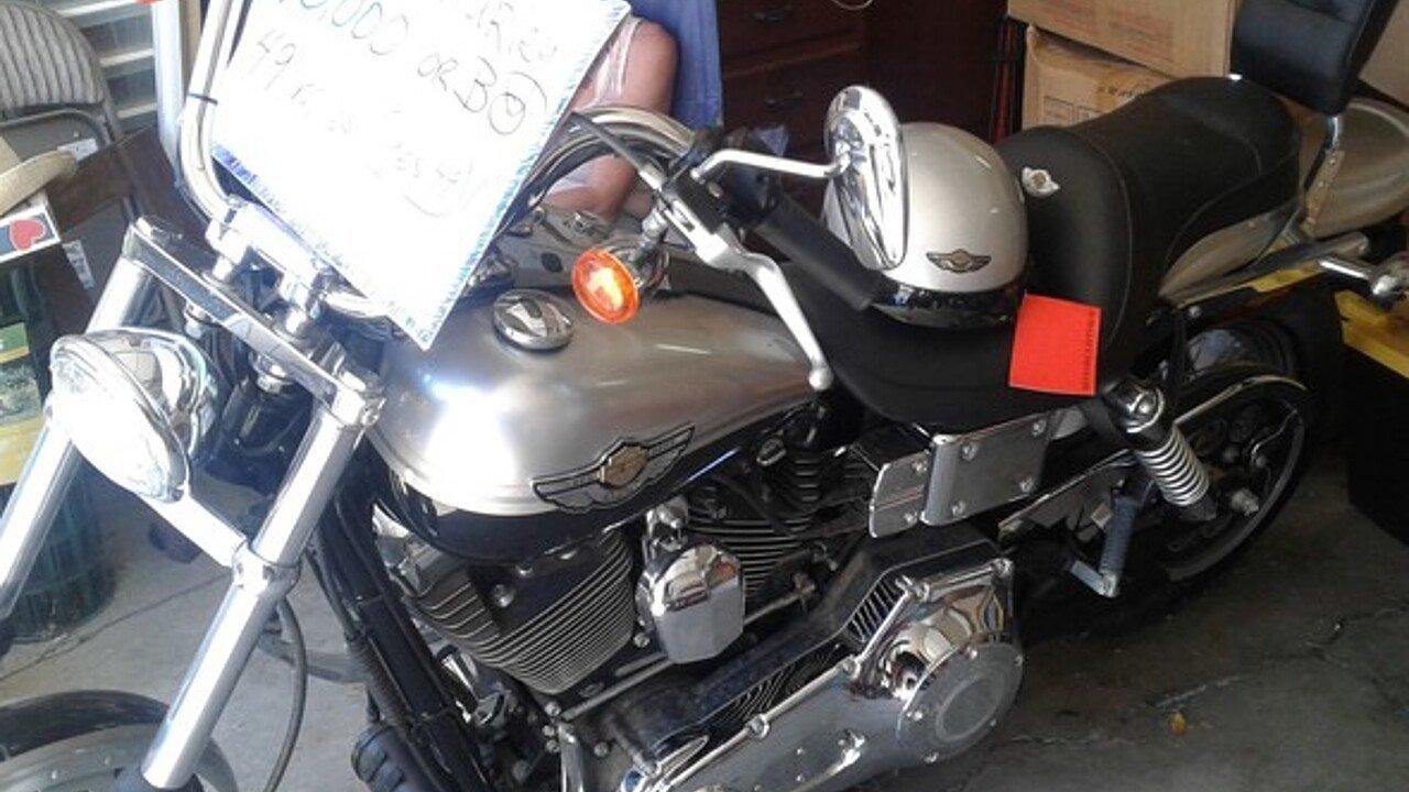 2003 Harley-Davidson Dyna for sale 200493166
