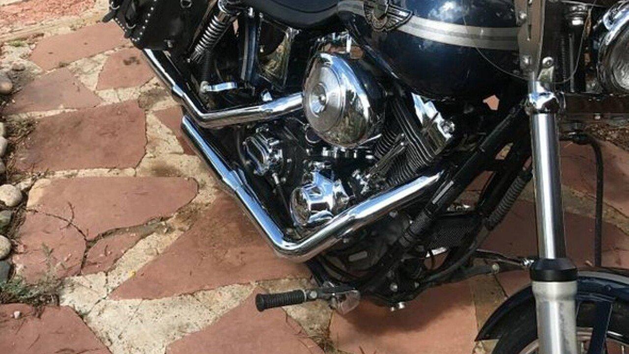 2003 Harley-Davidson Dyna for sale 200560067