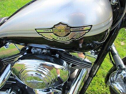 2003 Harley-Davidson Dyna Low Rider for sale 200426615