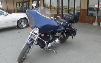 2003 Harley-Davidson Dyna for sale 200478359