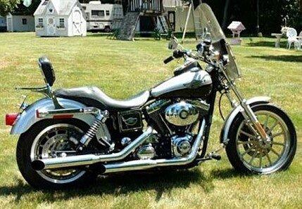 2003 Harley-Davidson Dyna for sale 200484653