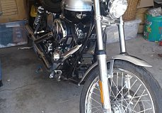 2003 Harley-Davidson Dyna for sale 200493166