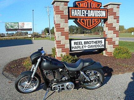 2003 Harley-Davidson Dyna for sale 200504781