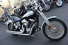 2003 Harley-Davidson Dyna for sale 200521325