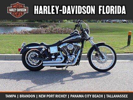 2003 Harley-Davidson Dyna for sale 200535793