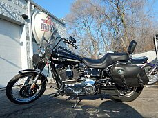 2003 Harley-Davidson Dyna for sale 200536573