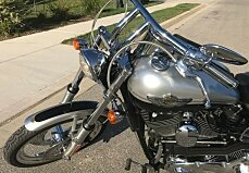 2003 Harley-Davidson Dyna for sale 200540524