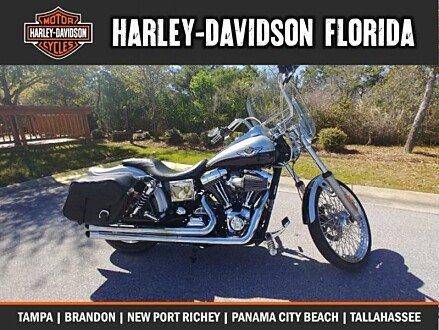 2003 Harley-Davidson Dyna for sale 200542022