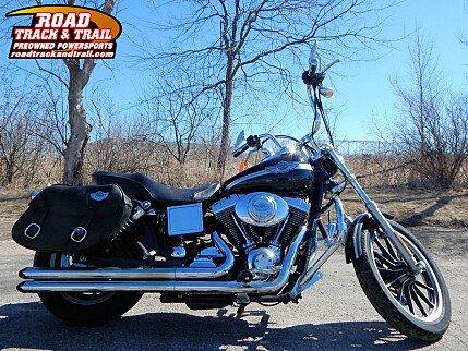 2003 Harley-Davidson Dyna for sale 200550641