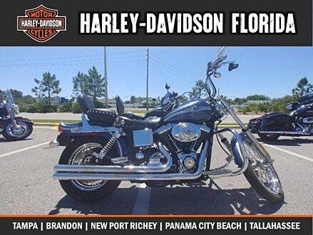 2003 Harley-Davidson Dyna for sale 200551046