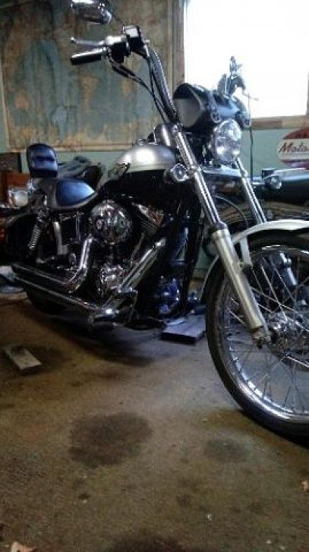 2003 Harley-Davidson Dyna for sale 200555293