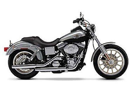 2003 Harley-Davidson Dyna for sale 200563749