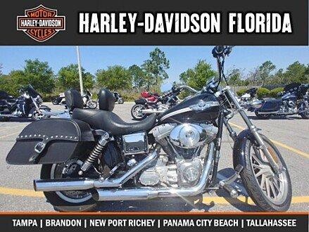 2003 Harley-Davidson Dyna for sale 200570599