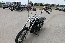 2003 Harley-Davidson Dyna for sale 200589283