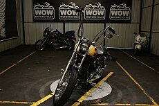 2003 Harley-Davidson Dyna for sale 200602327