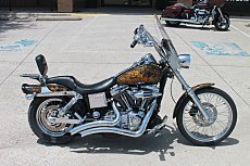 2003 Harley-Davidson Dyna for sale 200603675