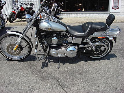 2003 Harley-Davidson Dyna for sale 200605111