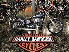 2003 Harley-Davidson Dyna for sale 200619983
