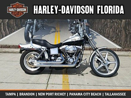 2003 Harley-Davidson Dyna for sale 200620380