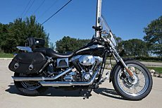 2003 Harley-Davidson Dyna for sale 200623527
