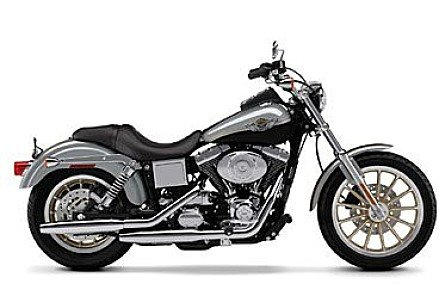 2003 Harley-Davidson Dyna for sale 200634934