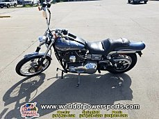 2003 Harley-Davidson Dyna for sale 200637202
