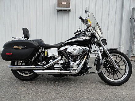 2003 Harley-Davidson Dyna for sale 200641370
