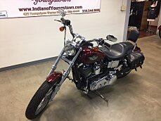 2003 Harley-Davidson Dyna for sale 200645371