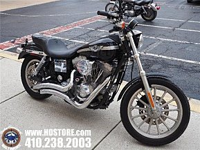 2003 Harley-Davidson Dyna for sale 200650696
