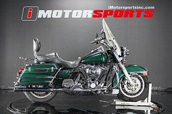 2003 Harley-Davidson Police for sale 200645242