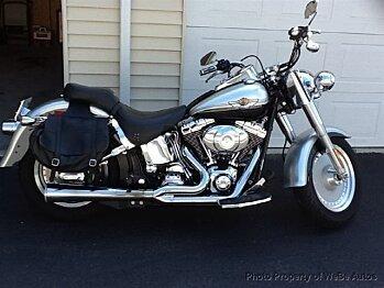 2003 Harley-Davidson Softail for sale 200358147