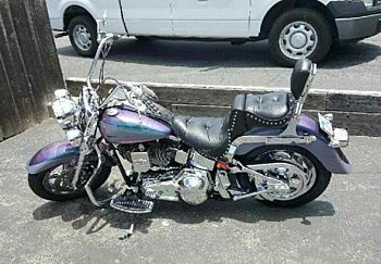 2003 Harley-Davidson Softail for sale 200424140