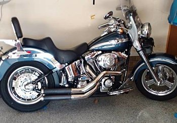 2003 Harley-Davidson Softail for sale 200427805