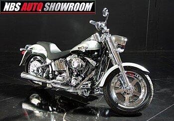 2003 Harley-Davidson Softail for sale 200428377
