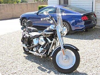 2003 Harley-Davidson Softail for sale 200429989