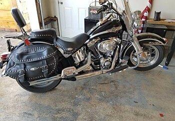 2003 Harley-Davidson Softail for sale 200442934
